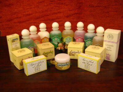 Cosmetici badia di Torrechiara