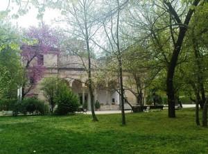 Petit Palais Eucherio Sanvitale