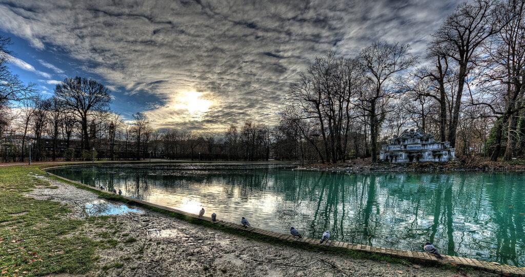 [cml_media_alt id='2956']La Peschiera del Parco Ducale[/cml_media_alt]