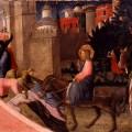 Pinacoteca Stuard Parma Cristo entra a Gerusalemme
