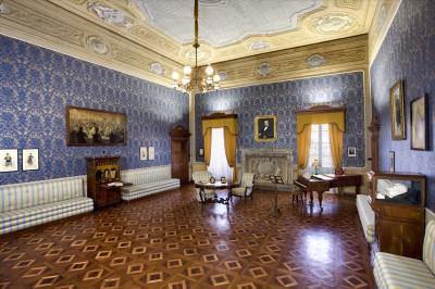 Museo Casa Antonio Barezzi Busseto