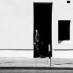 Break into break - Alex Liverani