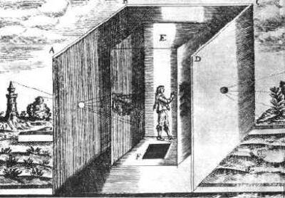 Camera Ottica Fontanellato