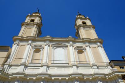 Chiesa Paolotti