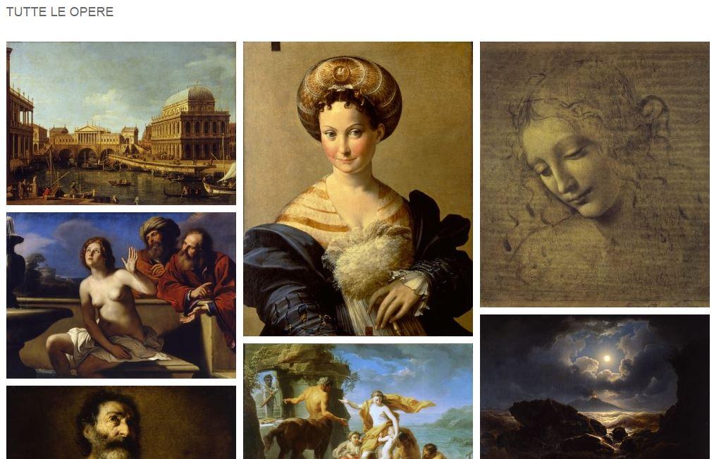 [cml_media_alt id='2888']La Galleria Nazionale di Parma[/cml_media_alt]