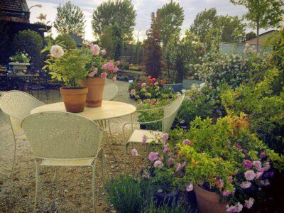 Carlo Pagani giardini