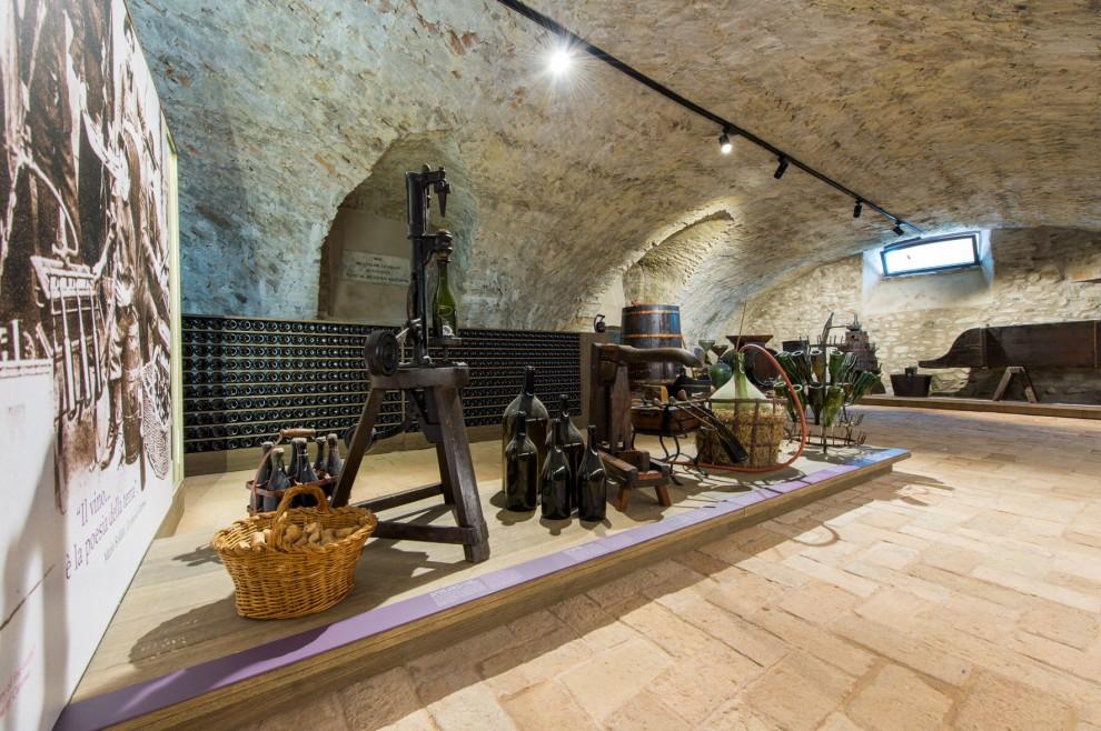 [cml_media_alt id='2790']Museo del vino Rocca di Sala Baganza[/cml_media_alt]