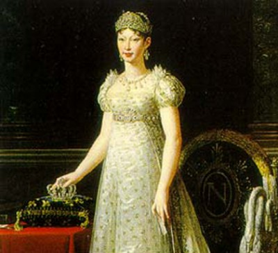 Maria Luigia Duchesse de Parme