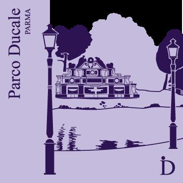 Scorci di Parma - Parco Ducale