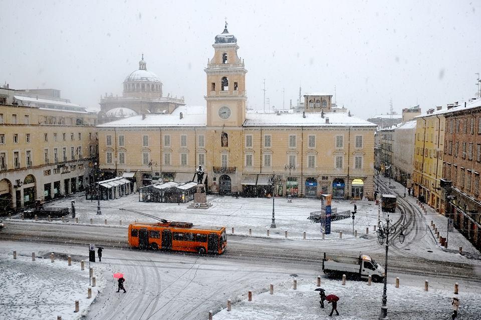 [cml_media_alt id='3122']piazza garibaldi Parma neve[/cml_media_alt]