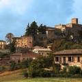 Antico Borgo Tabiano Castello