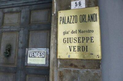 Palazzo Orlandi