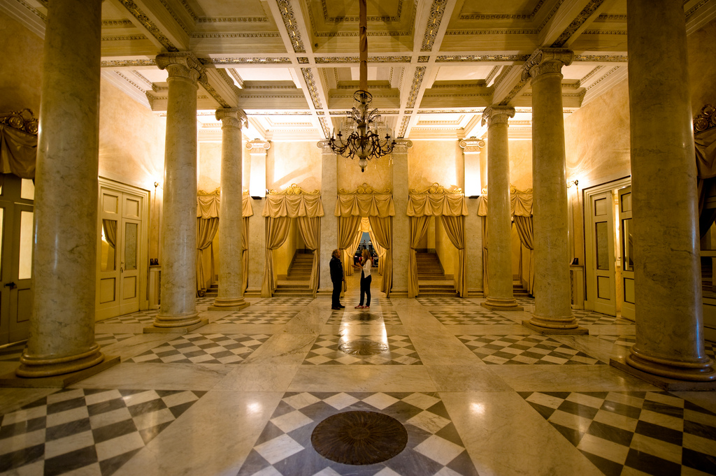 [cml_media_alt id='2960'] Regio Parma foyer[/cml_media_alt]