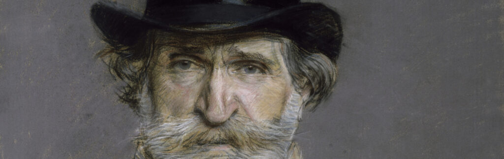 [cml_media_alt id='2926']Giuseppe Verdi / Boldini - Verdi / Portrait by Boldini / 1886 - Giuseppe Verdi / Boldini[/cml_media_alt]