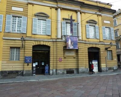 Musée Glauco Lombardi